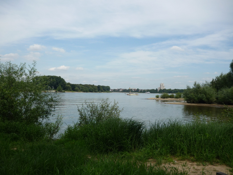 The Rhine-side